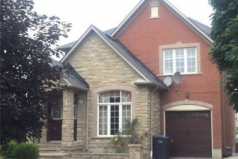 House for rent at 4684 James Austin Dr Mississauga Ontario - MLS: W4409869