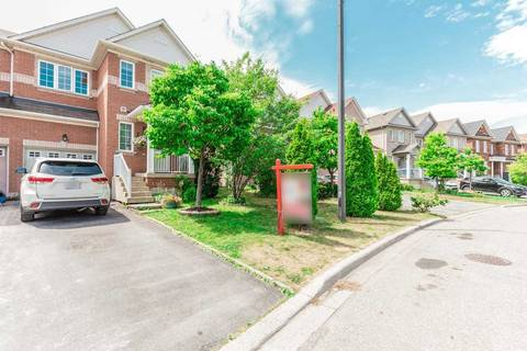 Townhouse for sale at 4685 Colombo Cres Mississauga Ontario - MLS: W4549502
