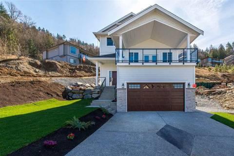 House for sale at 46850 Sylvan Dr Sardis British Columbia - MLS: R2396518