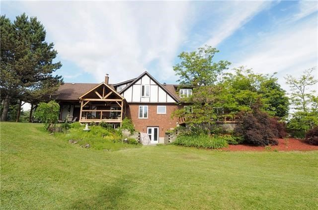 For Sale: 4686 Watson Road, Puslinch, ON | 5 Bed, 4 Bath House for $1,550,000. See 20 photos!