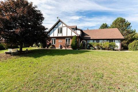 House for sale at 4686 Watson Rd Puslinch Ontario - MLS: X4681113