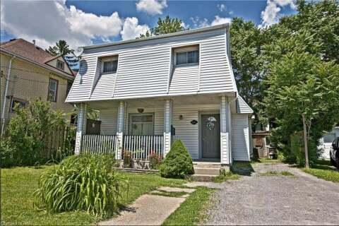 House for sale at 4687 Cookman Cres Niagara Falls Ontario - MLS: 30810545