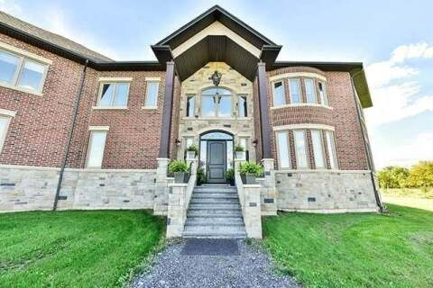 House for sale at 4688 Tufford Rd Lincoln Ontario - MLS: X4735703