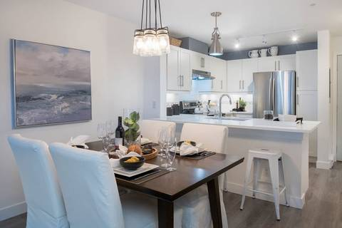 Condo for sale at 27358 32 Ave Unit 469 Langley British Columbia - MLS: R2452632