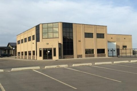 Commercial property for sale at 469 40 St S Lethbridge Alberta - MLS: A1041423