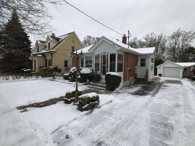 House for sale at 469 Ashland Avenue London Ontario - MLS: X4320640