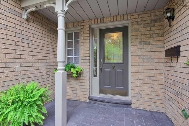 House for sale at 469 Bartholomew Drive Newmarket Ontario - MLS: N4281083