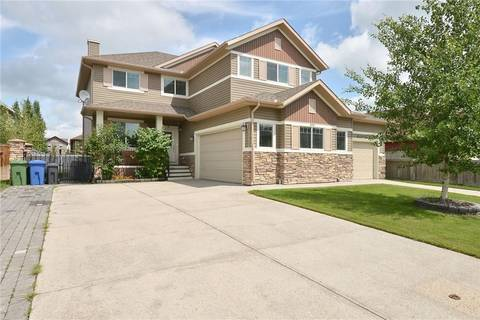 House for sale at 469 Boulder Creek Wy South Langdon Alberta - MLS: C4257514