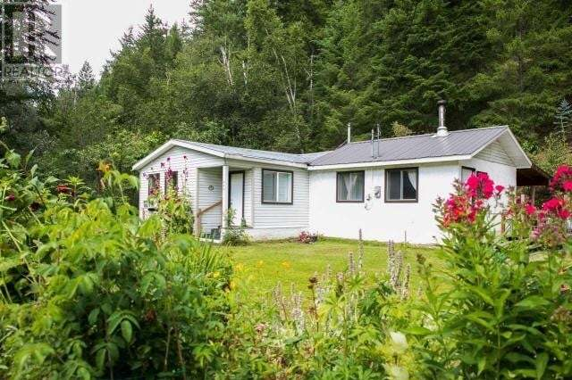 House for sale at 469 Clearwater Village Rd Clearwater British Columbia - MLS: 158139