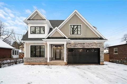 House for sale at 469 Crosby Ave Burlington Ontario - MLS: W4686676