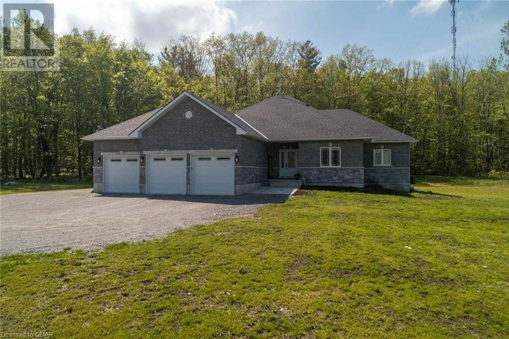 House for sale at 469 Gallivan Rd Stirling Ontario - MLS: 243130