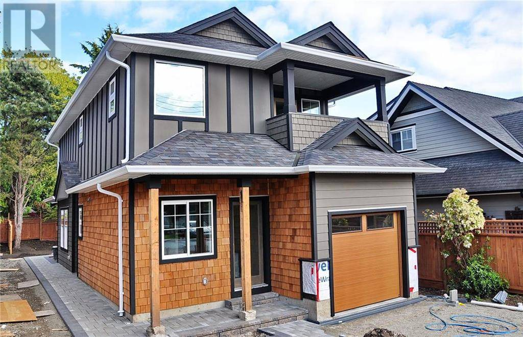 House for sale at 469 Kinver St Victoria British Columbia - MLS: 423489