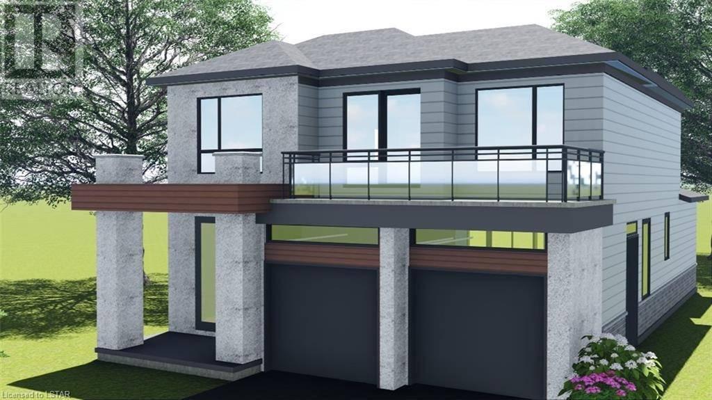 House for sale at 469 Market St Port Elgin Ontario - MLS: 236301