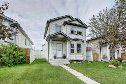 House for sale at 469 Martindale Dr NE Calgary Alberta - MLS: A1017863