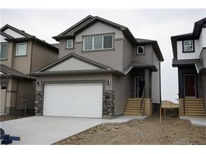 For Sale: 469 Moonlight Way W, Lethbridge, AB | 3 Bed, 3 Bath Home for $353,998. See 12 photos!