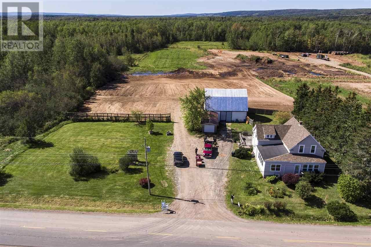 House for sale at 469 Morden Rd Selfridge Corner Nova Scotia - MLS: 201922540