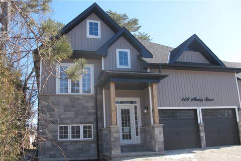 House for sale at 469 Mosley St Wasaga Beach Ontario - MLS: 185069