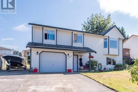 House for sale at 469 Mulberry Dr Nanaimo British Columbia - MLS: 457839