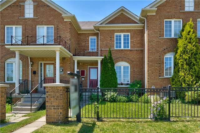Sold: 469 Postridge Drive, Oakville, ON