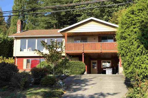 House for sale at 469 South Fletcher Rd Gibsons British Columbia - MLS: R2351778