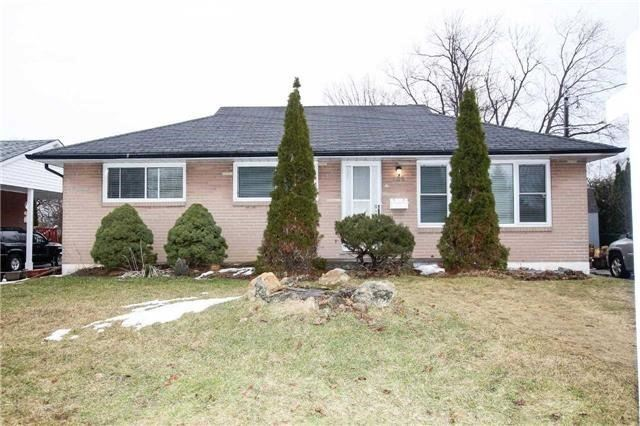 Sold: 469 Stevenson Road, Oshawa, ON