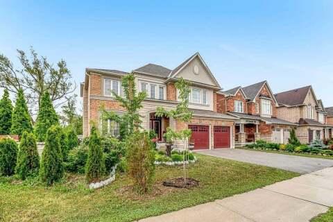 House for sale at 469 Summerlyn Tr Bradford West Gwillimbury Ontario - MLS: N4809108
