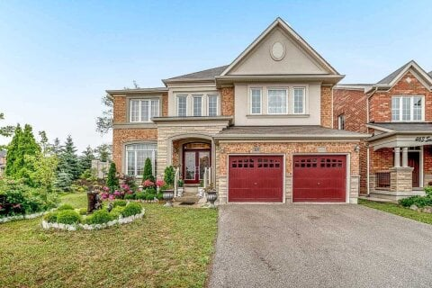 House for sale at 469 Summerlyn Tr Bradford West Gwillimbury Ontario - MLS: N4982606