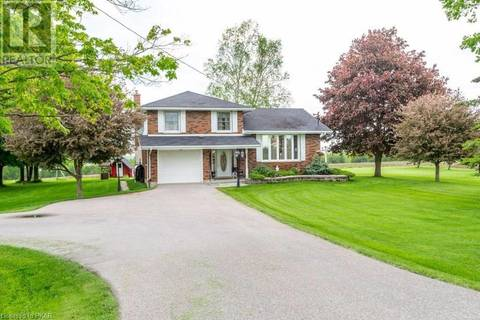 House for sale at 469 Yankee Line Omemee Ontario - MLS: 192932