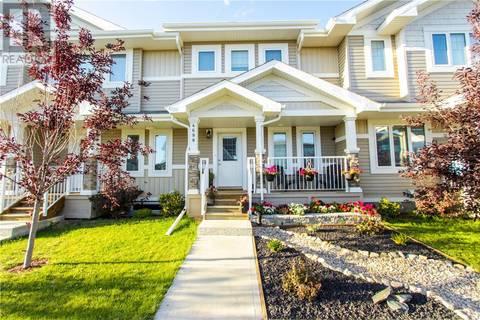 Townhouse for sale at 4690 Albulet Dr Regina Saskatchewan - MLS: SK786029