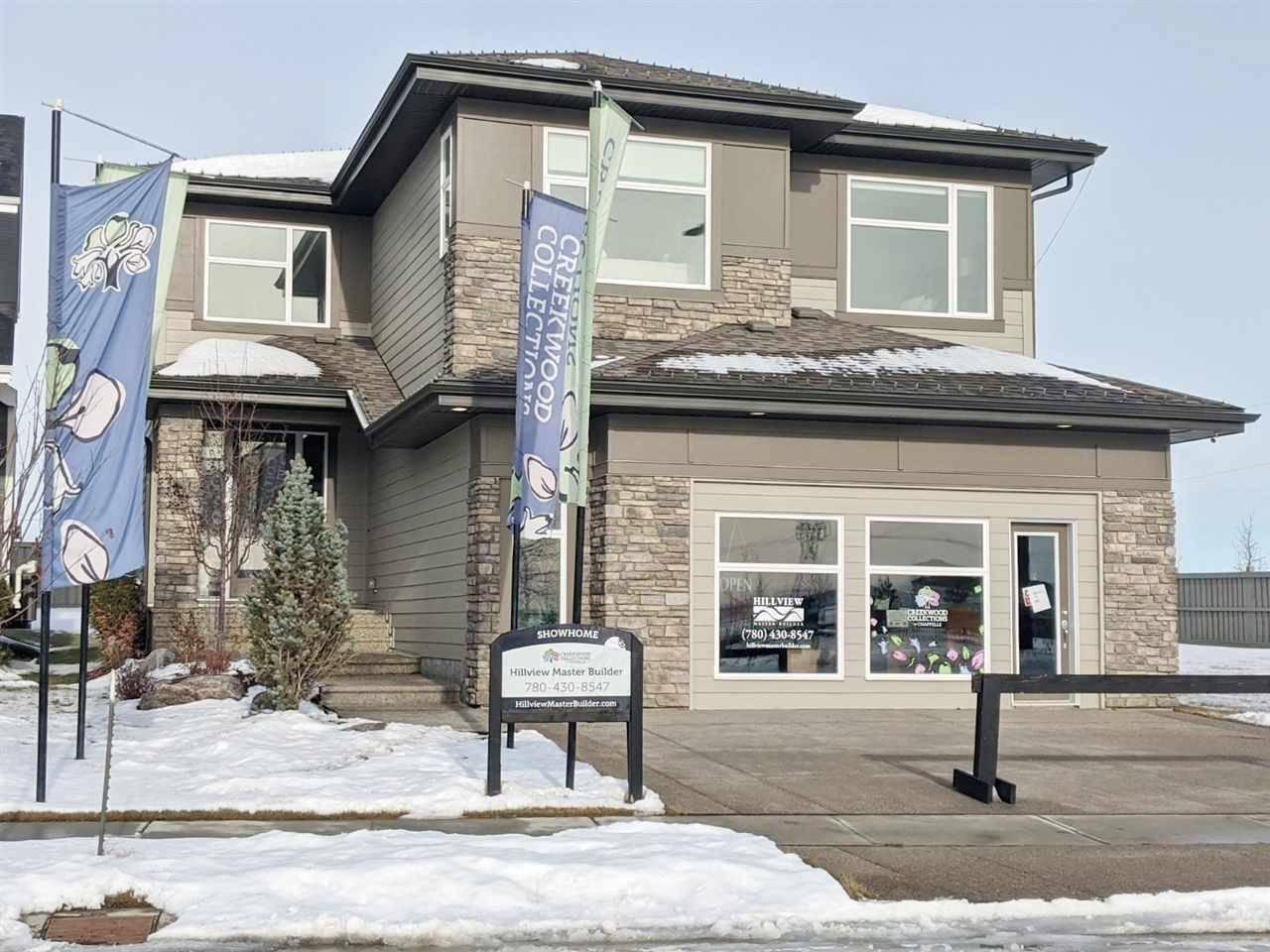 House for sale at 4691 Chegwin Wd Sw Edmonton Alberta - MLS: E4176749