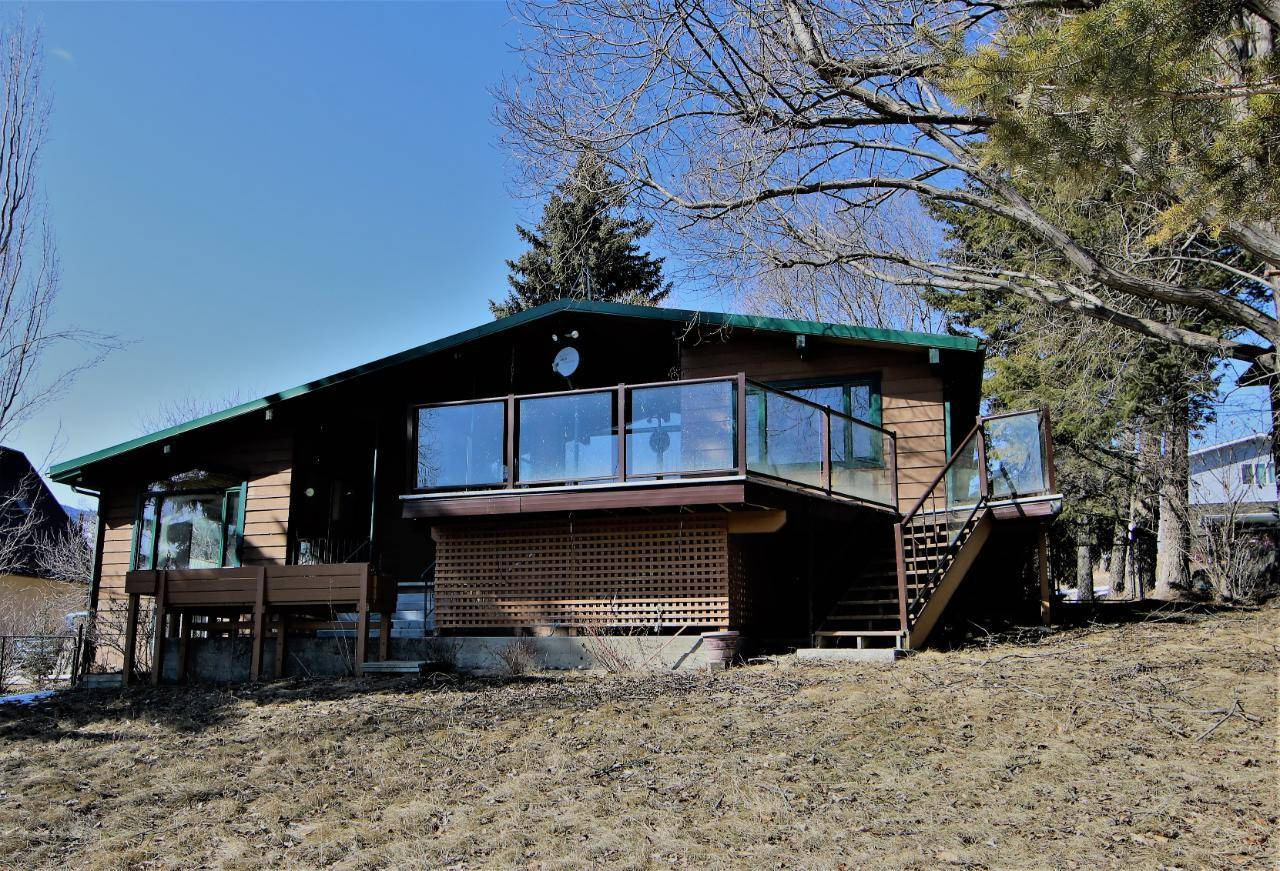 House for sale at 4691 Columere Road  Fairmont/columbia Lake British Columbia - MLS: 2451002