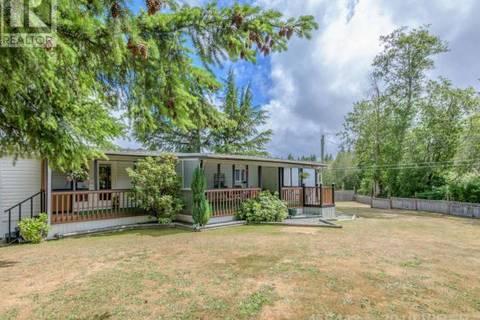 House for sale at 4691 Dundalk S Ave Port Alberni British Columbia - MLS: 456443