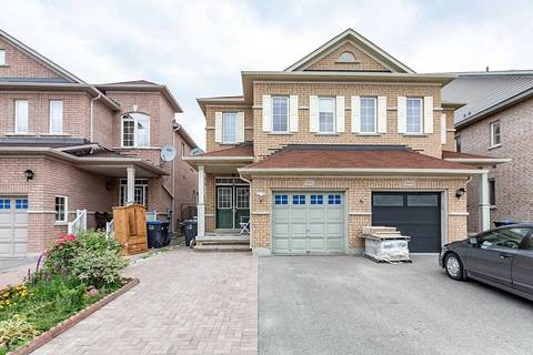Townhouse for rent at 4692 Centretown Wy Mississauga Ontario - MLS: W4567567
