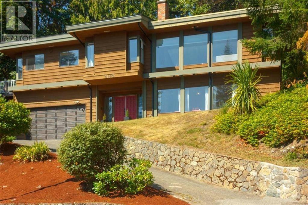 House for sale at 4692 Hillwood Rd Victoria British Columbia - MLS: 420519