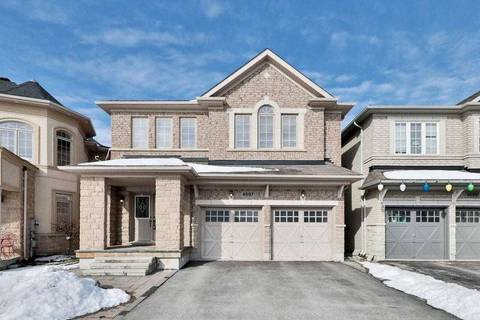 House for rent at 4697 Tassie Rd Burlington Ontario - MLS: W4689971