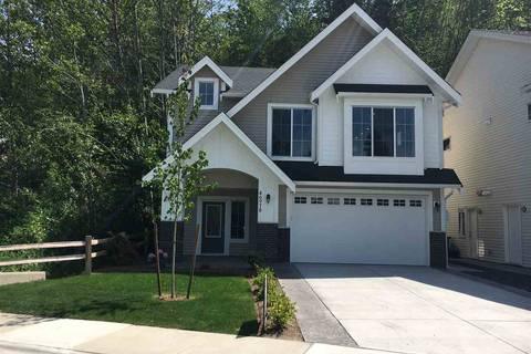 House for sale at 46978 Sylvan Dr Sardis British Columbia - MLS: R2329026