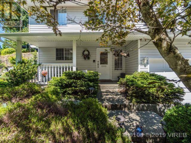 House for sale at 4698 Lost Lake Rd Nanaimo British Columbia - MLS: 459106
