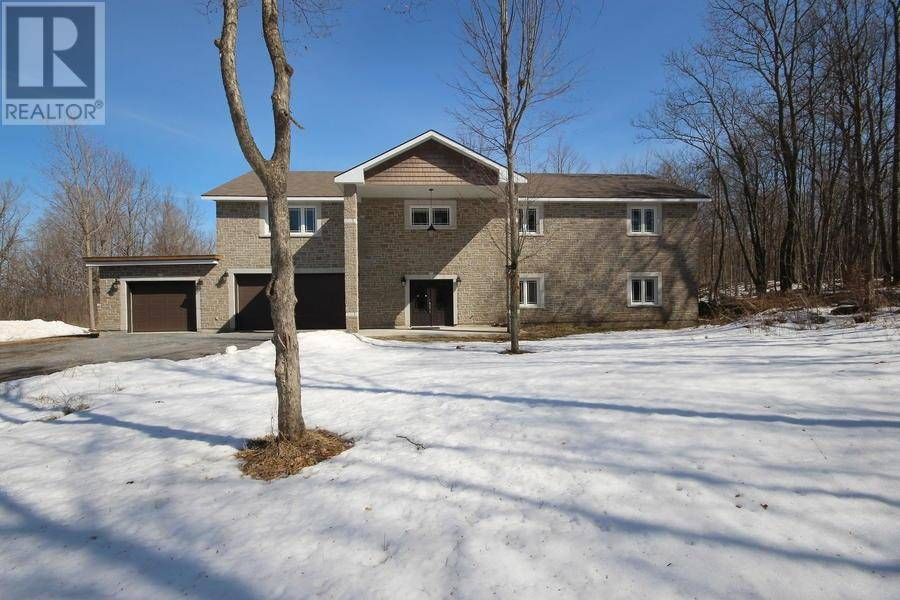 House for sale at 4698 Wilmer Rd South Frontenac Ontario - MLS: K20001049