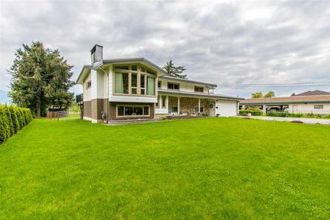 House for sale at 46986 Yale Rd Chilliwack British Columbia - MLS: R2366278