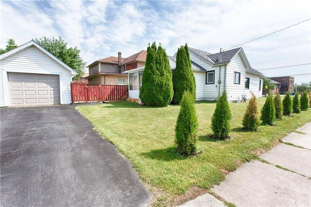 House for sale at 4699 First Ave Niagara Falls Ontario - MLS: 30823186