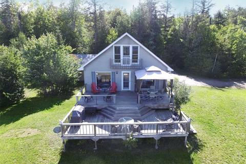House for sale at 469 Almaguin Dr Mcmurrich/monteith Ontario - MLS: X4653851