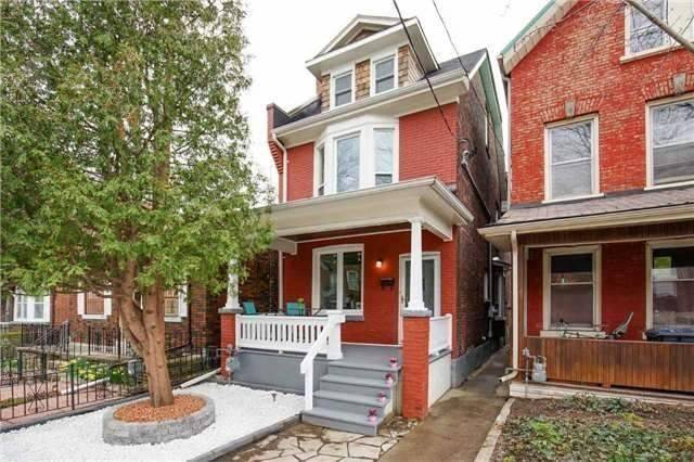 Sold: 46 Euclid Avenue, Toronto, ON