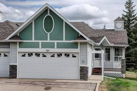 Townhouse for sale at 1008 Woodside Wy Northwest Unit 47 Airdrie Alberta - MLS: C4265579