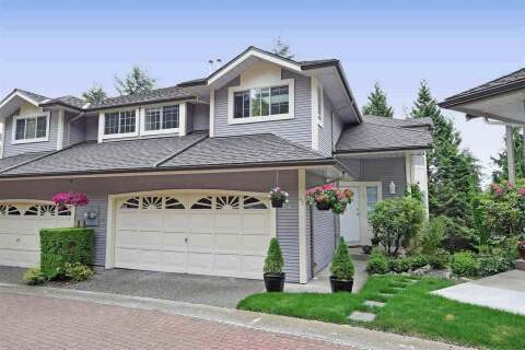 Townhouse for sale at 101 Parkside Dr Unit 47 Port Moody British Columbia - MLS: R2507480