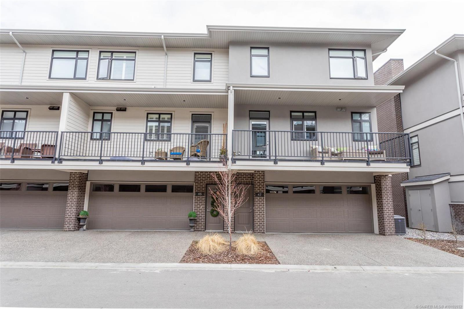 Removed: 47 - 1102 Cameron Avenue, Kelowna, BC - Removed on 2019-12-03 06:03:15