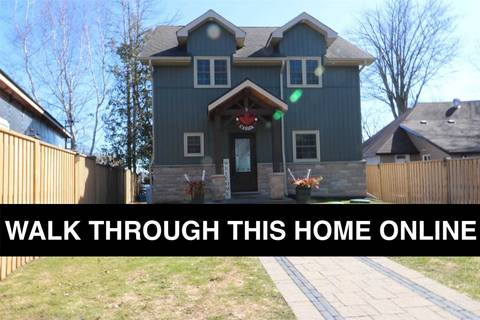 House for sale at 1114 Ramara 47 Rd Ramara Ontario - MLS: S4692780
