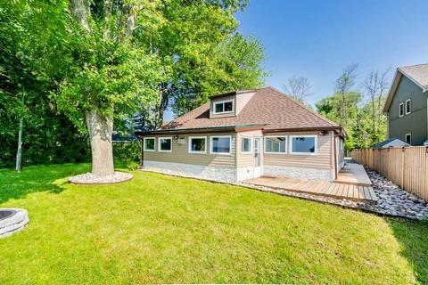 House for sale at 1116 Ramara 47 Rd Ramara Ontario - MLS: S4543048