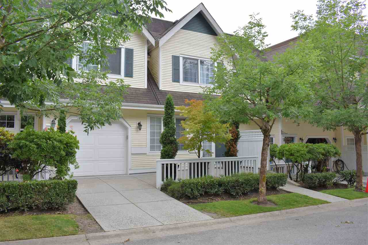 Sold: 47 - 11355 236th Street, Maple Ridge, BC