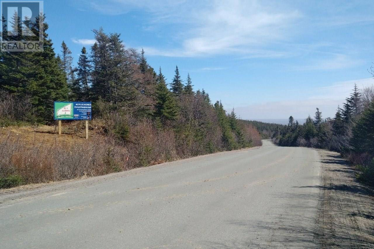 Residential property for sale at 47 Deans Rd Witless Bay Newfoundland - MLS: 1199930
