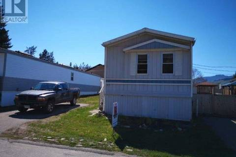 Home for sale at 1214 Okanagan Ave Unit 47 Chase British Columbia - MLS: 150951